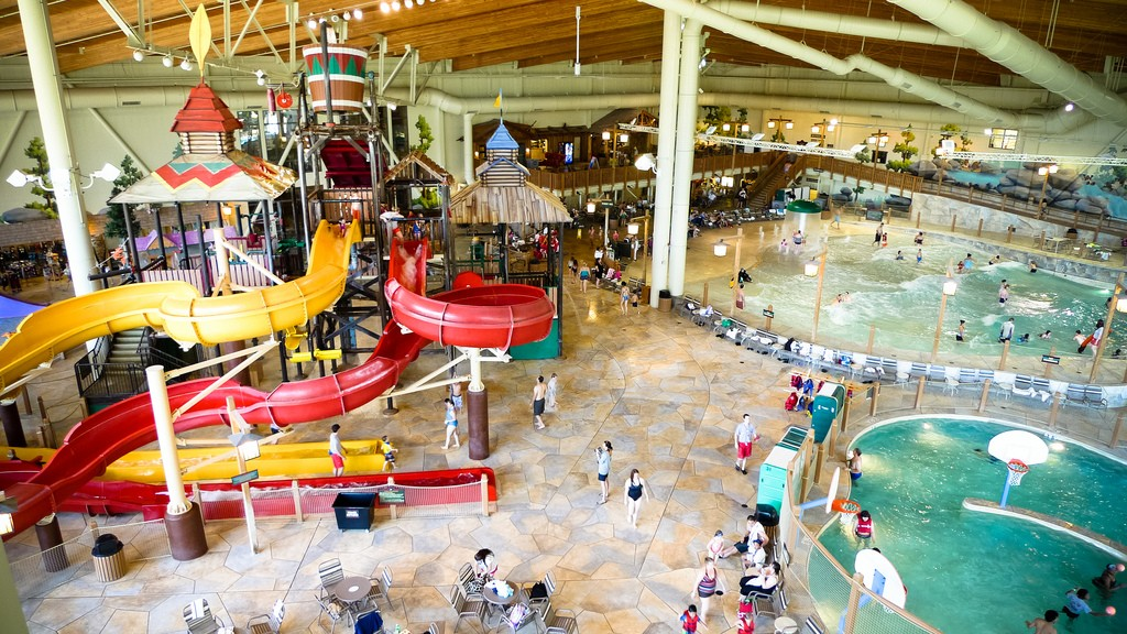 homeschool great wolf lodge